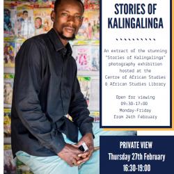 Stories of Kalingalinga